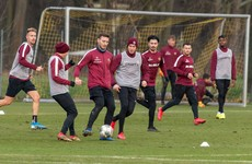 Blow for German Bundesliga restart as entire Dresden squad put into quarantine