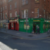 Man and woman arrested after suspected firearm found in Dublin city bin