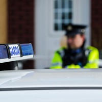 Three men (20s) arrested after aggravated burglary in Tallaght yesterday