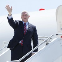 Spokesman denies reports that US Vice President Mike Pence is in self-isolation