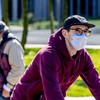 Poll: Do you wear a face mask in public?
