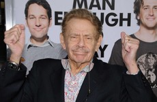 Jerry Stiller, star of Seinfeld and King of Queens, dies aged 92