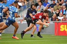 June fixture list unveiled for Kiwi Super Rugby sides