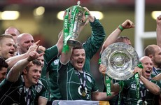 Quiz: How well do you know Ireland's Grand Slam success years?