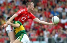 Munster final: Murphy making every second count