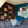 'We moved in here three months ago with a new baby': Elisha's cottage makeover in Wicklow