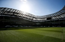 IRFU bins plans to bring Irish provinces back into training next week