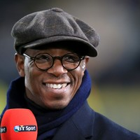Gardaí question teenager in relation to 'racist comments' sent to English footballer Ian Wright