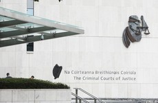 Man (23) jailed for four-and-a-half years at Central Criminal Court for beating his grandfather to death