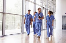 Nursing and midwifery staffing pressures lie ahead if undergraduate places are not increased, INMO says