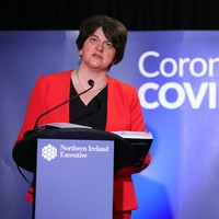 Northern Ireland's five-point plan for exiting Covid-19 lockdown published with no firm dates set out