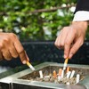 Should outdoor smoking areas go smoke-free when pubs and restaurants reopen?