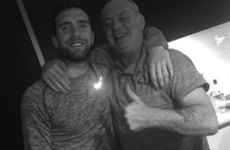 'My hero, my idol' - Tributes paid after Shane Duffy's father dies aged 53