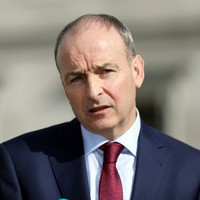 Micheál Martin says level of testing and contact tracing is 'not where we should be'