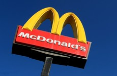 McDonald's to begin re-opening restaurants, starting with six Dublin drive-thrus