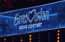 Johnny Logan to lead sing-along during Eurovision's Europe Shine A Light show tonight
