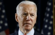 Democrats work towards holding virtual convention for Joe Biden's nomination