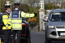 Protest against garda checkpoint in Galway condemned as 'reckless and dangerous'