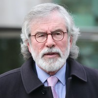 UK Supreme Court quashes Gerry Adams' 1970s convictions for attempted Maze Prison escapes