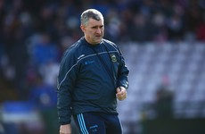 Tipp boss Sheedy: GAA championship behind closed doors 'would give the nation a lift'