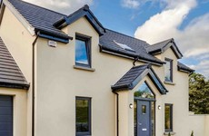 Bright, spacious and energy-efficient family homes in Co Westmeath from €340k