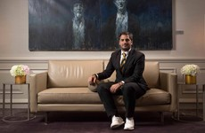 Pichot quits World Rugby after losing to Beaumont in chairman election