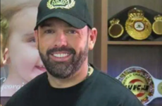 The curious case of Daniel Kinahan: Cocaine scion or boxing power broker?