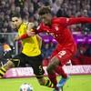 Bayern Munich and Borussia Dortmund recommence eagerly-awaited German title race