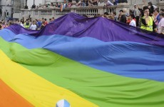 Access to gay youth service increased over 250 per cent in three years
