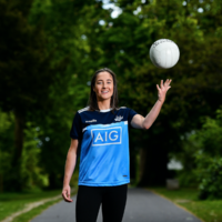 'You don't want to be putting players and families at risk' - Dublin star backs Gaelic games stance