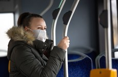 Wearing of face masks on public transport and in supermarkets likely to be recommended, says minister