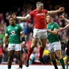 Scarlets confirm Wales centre Parkes' exit ahead of expected Japan move