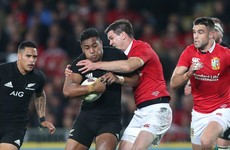 Julian Savea targets New Zealand return after confirming Toulon departure