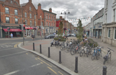Blackrock in Co Dublin is installing a one-way system through its village to cope with Covid restrictions