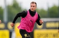 Dortmund braced for 'most unusual derby in history' as Bundesliga returns