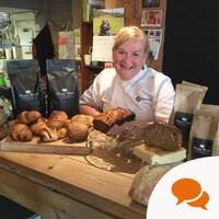 'My Westport café became a deli overnight'. Covid-19 challenges and a couple of recipes from Mayo
