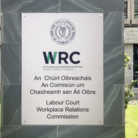 Female boss paid €97,000 less than male colleague wins case at Workplace Relations Commission