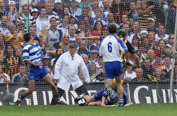 Quiz: Test your knowledge of All-Ireland hurling final goalscorers