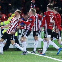 Derry City declare support for all-island league, urge other clubs to follow