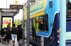 Trinity research shows 75% of workers fear contracting Covid-19 on their public transport commute