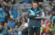Dublin boss Bohan calls for 2020 Championship to be scrapped