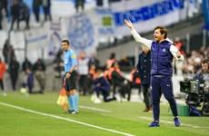 Uncertainty over Villas Boas position as Zubizarreta departs Marseille