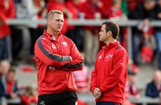 Ackermann steps down as Gloucester head coach to take club role in Japan