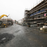 Varadkar says indoor construction such as home renovations will not be permitted during Phase One