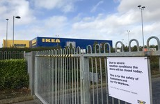 Ikea cancels reopening of Dublin stores as homeware left off essential retail list