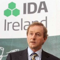 Why is Ireland so good at doing business?