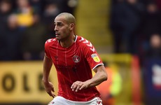 Charlton player voices fears over virus risk to black footballers