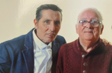 'I'll never forget the pain of it': Christy Dignam on family's heartache following dad's death from Covid-19