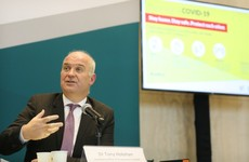 Coronavirus: 15 deaths and 92 new cases in Ireland confirmed