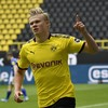 Goal-machine Haaland among the scorers as Dortmund return with 4-0 win